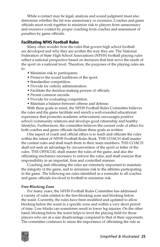 2015-NFHS-High-School-Football-Rules-Simplifed-Illustrated-Page-06