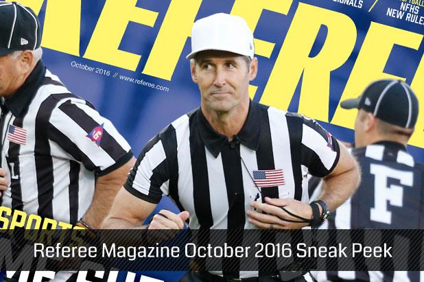 Referee-Magazine-October-2016-Sneak-Peek