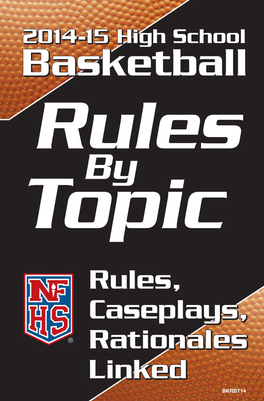 2014-15-NFHS-Basketball-Rules-by-Topic-Page01
