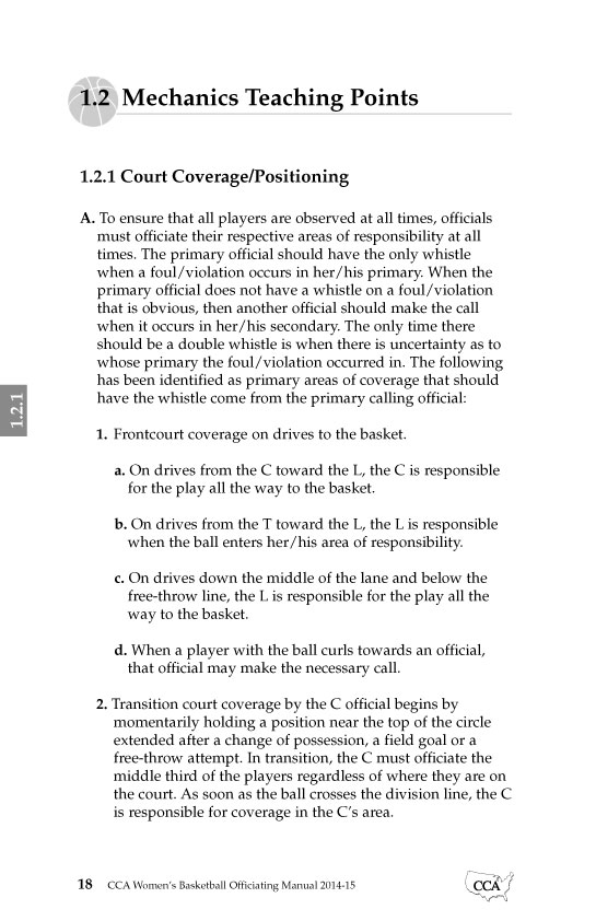 2014-15CCA-Women's-Collegiate-Basketball-Officiating-Manual-Page08