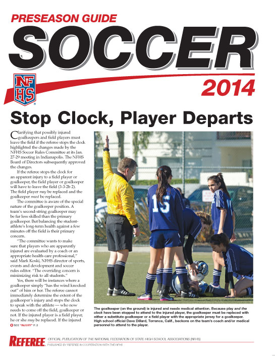 2014-NFHS-Soccer-Preseason-Guide-00