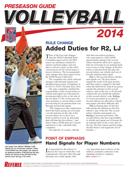 2014-NFHS-Volleyball-Preseason-Guide-0