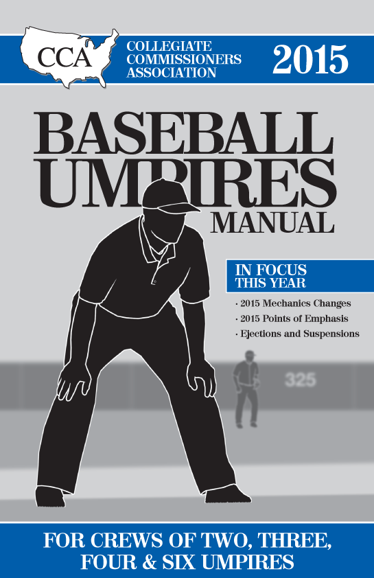 2015-CCA-Baseball-Umpires-Manual-Page00