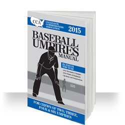 2015-CCA-Baseball-Umpires-Manual-RTC