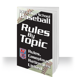2015-NFHS-High-School-Baseball-Rules-By-Topic-RTC