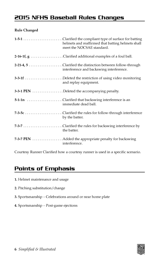 2015-NFHS-High-School-Baseball-Rules-Simplified-Illustrated-Page02