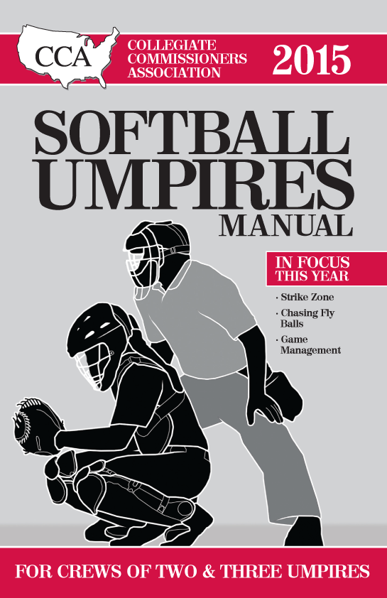 2015-Softball-Umpires-Manual-Page00