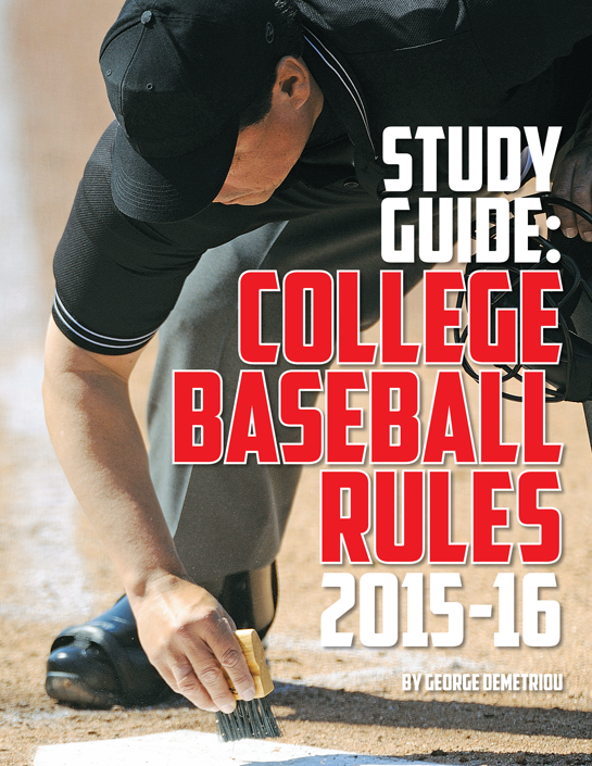 Study-Guide-College-Baseball-Rules-2015-2016-Page00