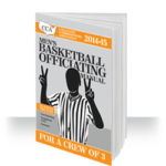 2014-15 CCA Men's Basketball Officiating Manual