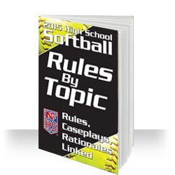 2015-NFHS-Softball-Rules-by-Topic-RTC