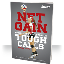 2015 NFHS Volleyball Preseason Guide