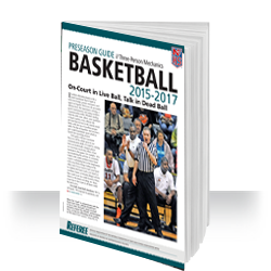 2015-17 NFHS 3-Person Mechanics Basketball Preseason Guide