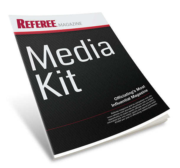 Referee Media Kit Download