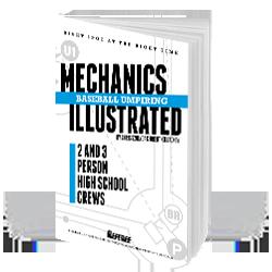 High School Baseball Mechanics Illustrated