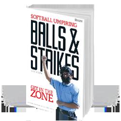 Softball Balls and Strikes