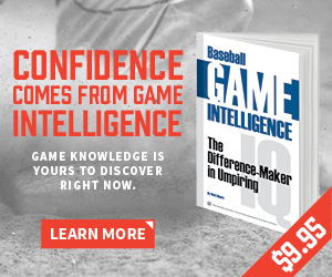 Baseball: Game Intelligence (2016) 300x250