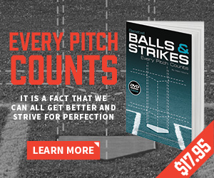 Baseball: Balls/Strikes