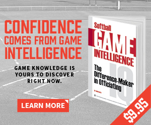 Softball: Game Intelligence (2016) 300x250