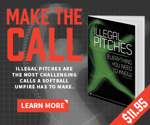Softball: Illegal Pitches (2016) 300x250