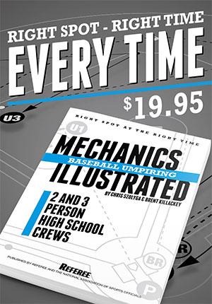 Baseball 2017 – Baseball Mechanics Illustrated (300px x 450px)