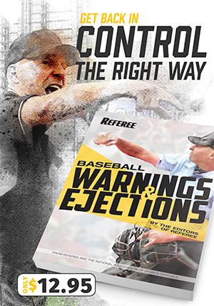 Baseball 2017 – Warnings & Ejections (300px x 450px)