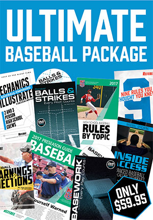 Baseball 2017 – Ultimate Umpire Package (300px x 450px)
