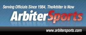 Side Rail Homepage – Arbiter Sports (300px x 125px)