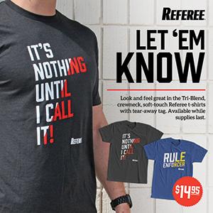 General 2017 – Referee Clothing Sidebar (300px x 300px)