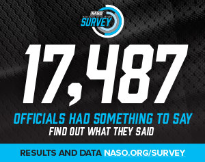 NASO Survey – Results and Data