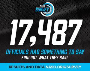 NASO Survey – Results and Data