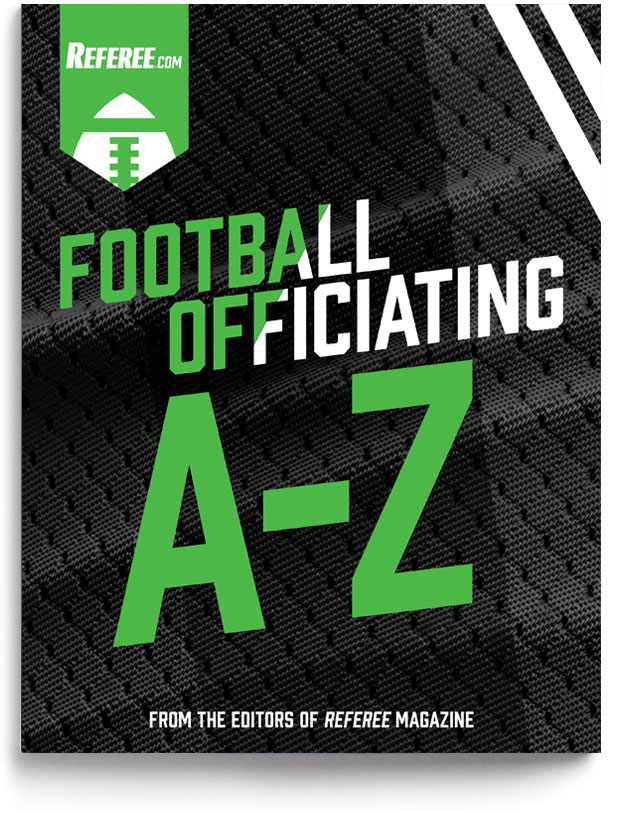 free guides quizzes officiating resources referee com