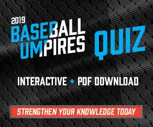 2019-Baseball Umpires Quiz (300px x 250px)