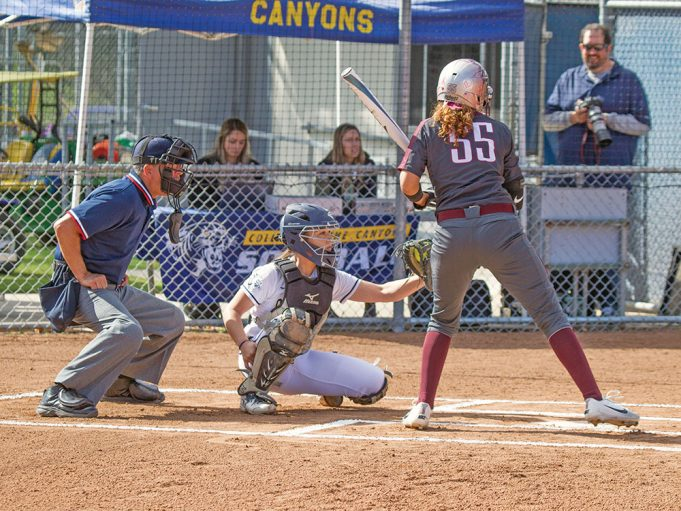 5bff10e0 Scrutiny on Player Safety Increasing in Softball - Referee.com