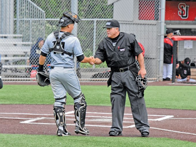 10 Tips To Move Up The College Baseball Ranks Referee Com