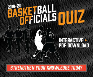 2019-Basketball Officials Quiz (300px x 250px)
