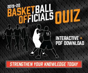 2019-Basketball Officials Quiz (300px x 250px)