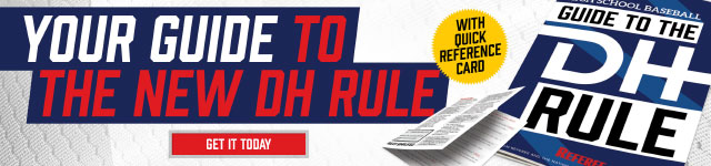Sports-Baseball Interrupter – Guide To The DH-Rule (640px x 150px)